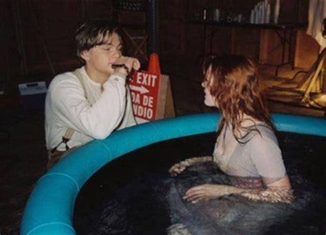 titanic film pool lush fab glam blogazine 10 fun facts about the movie