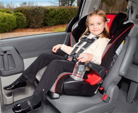 when to put a child in a front facing car seat