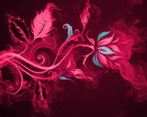 Pink Flame Wallpapers And Images Wallpapers Pictures