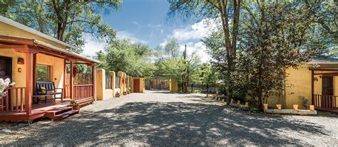 Casitas by Taos Lodging Vacation Rentals