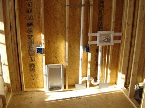 plumbing a new house 25 best ideas about dryer vent installation on pinterest
