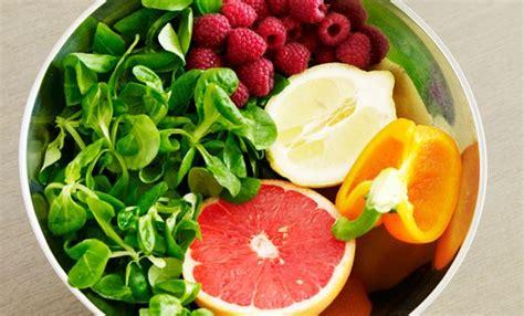 alimenti che contengono la vitamina c vitamina c perch 232 fa bene e tutte le ricette che la