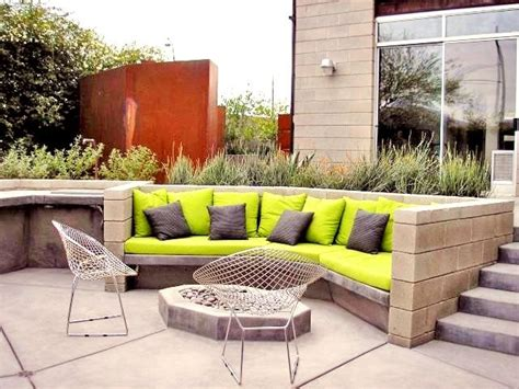 Backyard Porch Design by Concrete Patio Design Ideas And Cost Landscaping Network