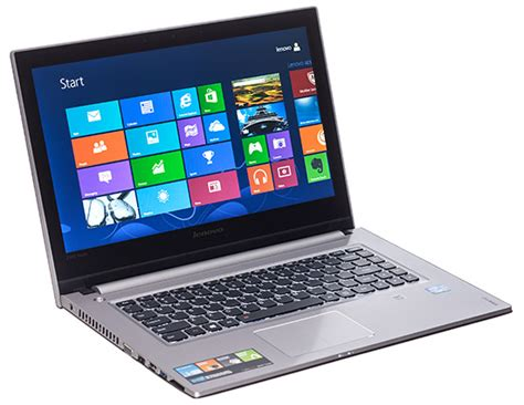 Laptop Lenovo Ideapad Touch Screen lenovo ideapad z400 touch laptop review