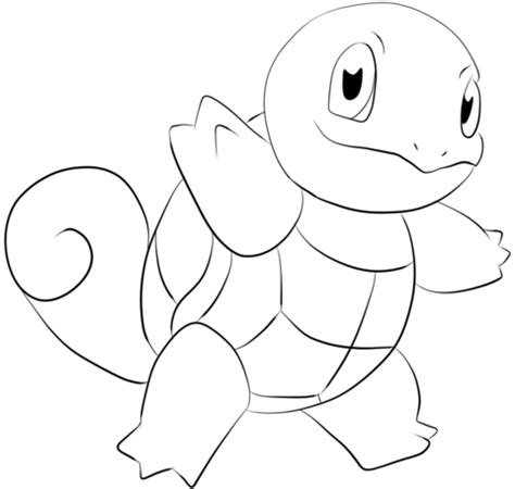 turtle pokemon coloring page squirtle coloring page free printable coloring pages