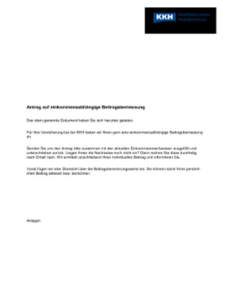 Antrag Partnermonate Vorlage Freiwillige Versicherung Kkh Kaufm 228 Nnische Krankenkasse