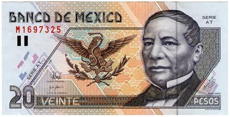 piso mexicano the mexican peso 171 xchange of america