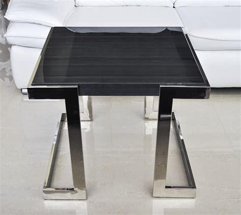 Gemona II Modern End Table