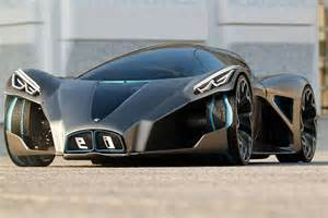bmw i9 concept is the ultimate future car cars flow