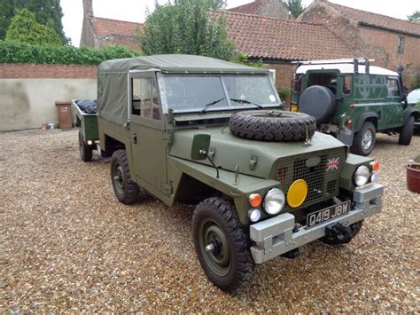 lightweight land rovers for sale for sale land rover lightweight land rovers milweb