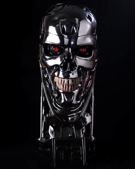 Figure Ukuran 18 Cm buy grosir terminator t800 endoskeleton from china
