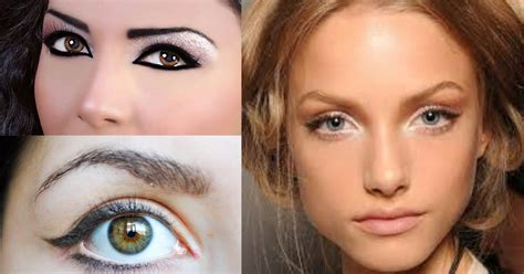 tutorial makeup for small eyes makeup for small eyes style guru fashion glitz