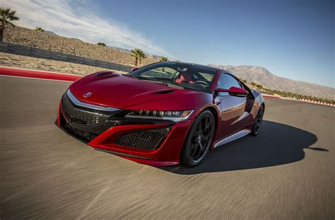 2016 honda nsx review caradvice