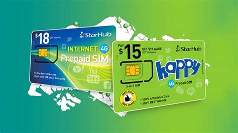 Buy Prepaid Gift Card Online - happy roam data roaming service starhub mobile