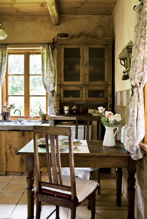 French Farmhouse Kitchen Design by 8 Beautiful Rustic Country Farmhouse Decor Ideas