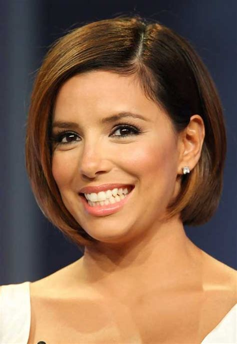 25 Best Celebrity Bob Hairstyles   Short Hairstyles 2016