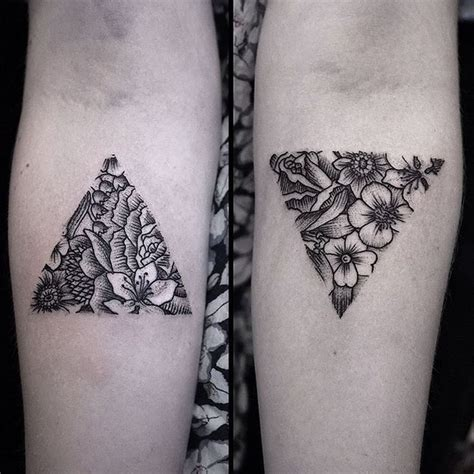 triangle couple tattoo meaning 75 best vagina tattoos images on pinterest tattoo ideas