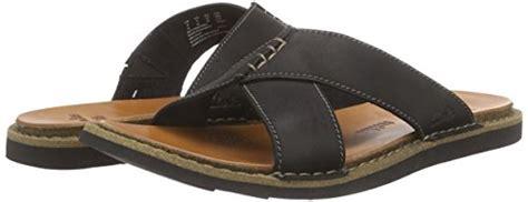 clarks lynton easy sandales ouvertes homme