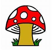 Mushroom Clipart 2  ClipartBarn