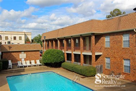 Apartments In Hattiesburg Mississippi Near Usm Hardy Manor Apartment Homes Apartment In Hattiesburg Ms