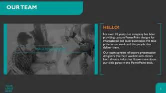 Team Presentation Template by Our Team Powerpoint Template Bundle Slidestore