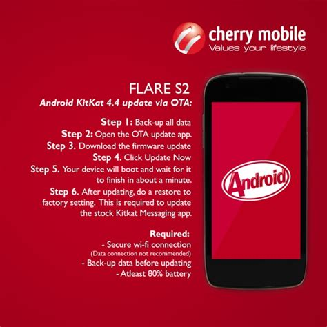 themes for android cherry mobile emerald cherry mobile flare s2 and emerald android kitkat update