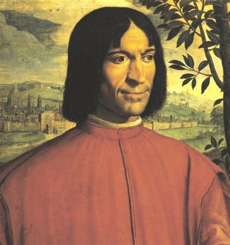 Lorenzo Il Magnifico Principe Della Tavola