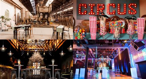 best themed events great themes for corporate events venuescape
