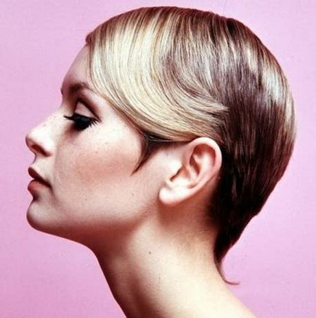 Twiggy Hairstyles by Twiggy Pixie Haircut