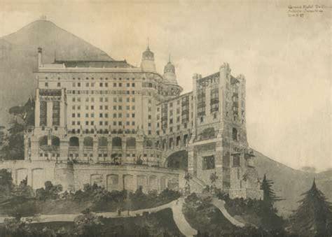 grand hotel co dei fiori esposizione antonio sant elia e i compagni tempo