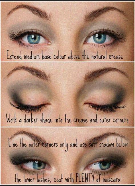 Tutorial Professional Makeup Techniques 4 by De 25 Bedste Id 233 Er Inden For Hooded P 229