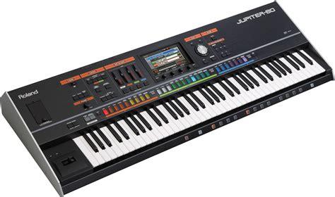 Keyboard Synthesizer roland jupiter 4