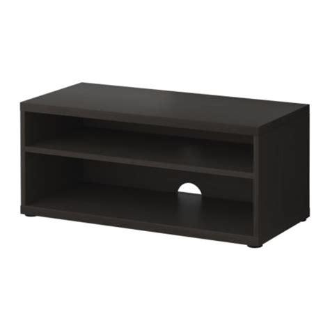 black tv bench ikea mosj 214 tv bench black brown tv s upto 42 quot next