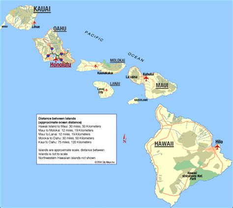 map of hawaii map of hawaii outravelling maps guide