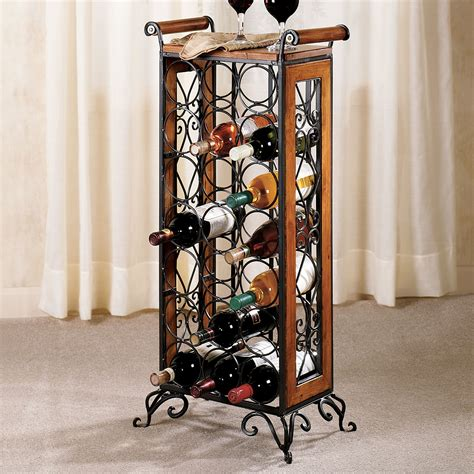 A Wine Rack The Will by Wine Rack Furniture Vintner Series Wine Rack Individual