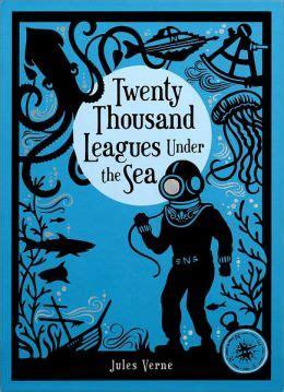 twenty thousand leagues the sea books twenty thousand leagues the sea pageperfect nook