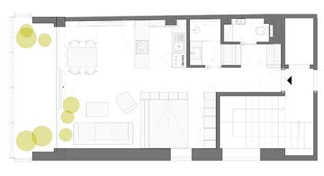 dise 241 o de plano de apartamento peque 241 o de un dormitorio plano bano pequeno dise 241 os arquitect 243 nicos mimasku com