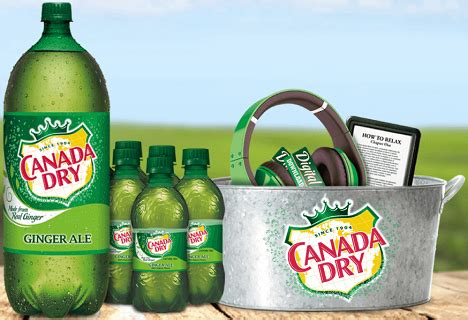 Instant Win Canada - canada dry rewards instant win game over 9 000 prizes