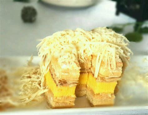 Nyam Nyam Puff Choco 18gr surabaya snow cake oleh oleh khas surabaya yang kekinian