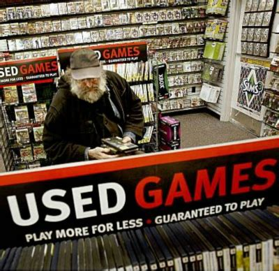 gamestop console usate gamestop bloccare i giochi usati dannegger 224 le console future