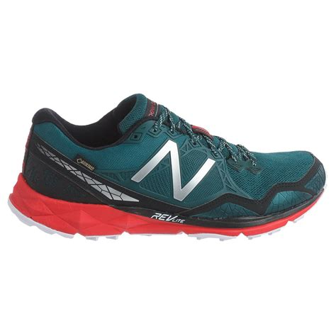 tex athletic shoes new balance mt910v3 tex 174 trail running shoes for