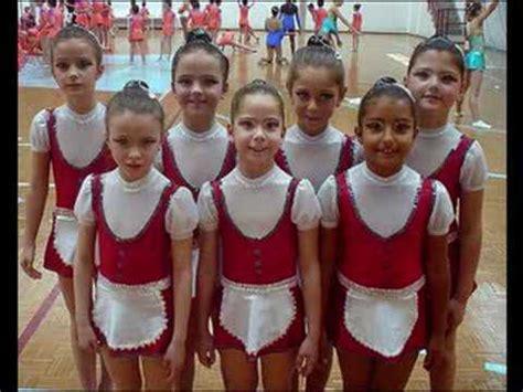 Club Ximnasia Pavillon by Club Ximnasia Pavillon Primera Fase Gallego 2013 Categ