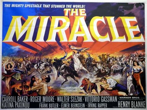 The Miracle Free The Miracle 1959 Free Mp4 1080p Android