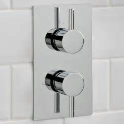 2 Way Thermostatic Shower Valve by Sl3 Thermostatic Shower Valve 2 Way