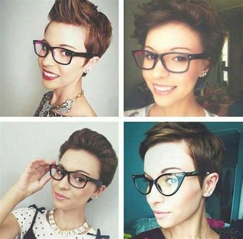 how to style a pixie cut different ways black hair 25 best short pixie cuts short hairstyles 2017 2018