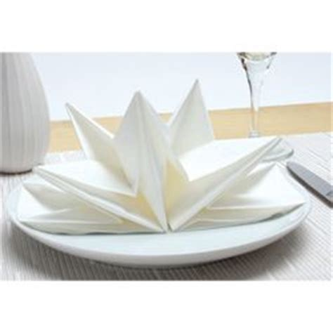 Fold Paper Napkins Fancy - 123 best images about of paper folding orogami on