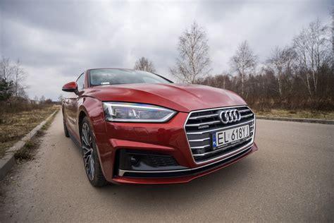 Audi A5 Sportback Test by Audi A5 Sportback 2 0 Tfsi 252 Km Quattro S Tronic Test