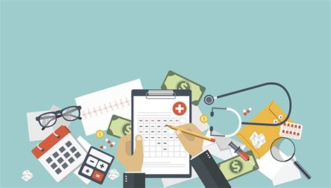 role   hospital chargemaster  revenue cycle management