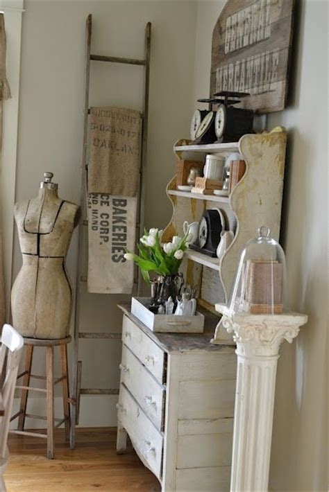 junk decorating home ideas junk style ideas and inspiration the budget decorator