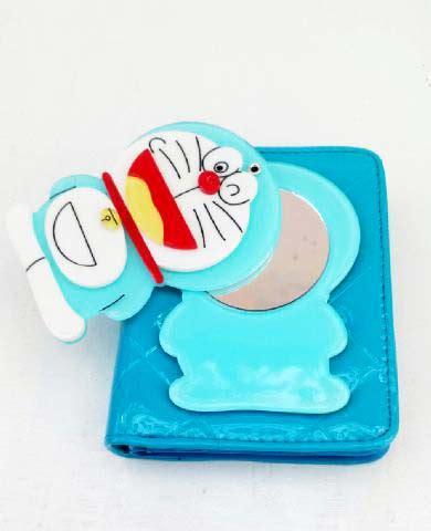 Dompet Kacamata Anak Doraemon perlengkapan anak motif doraemon toko bunda